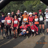Ultra Trail Serra de Monsant (16-Octubre-2010)