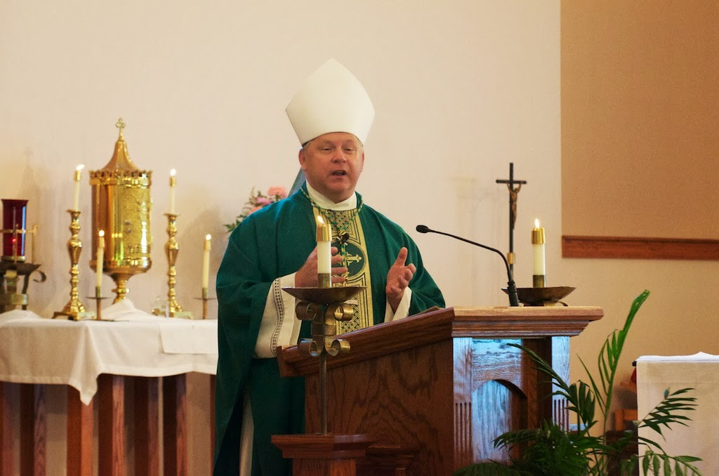 Fr. Randy Installation 030