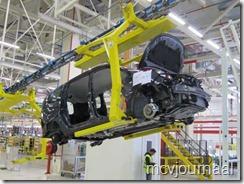 Productie Dacia Lodgy 23