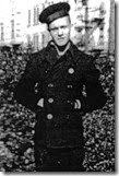 Jack Albert Pfeifer in World War II