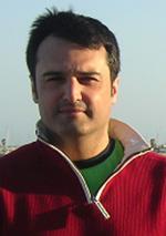 Jose Manzaneda 2