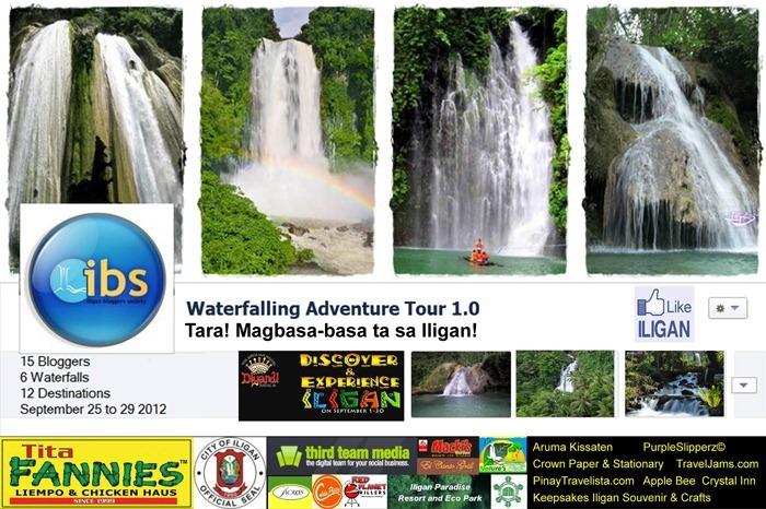 Waterfalling 1