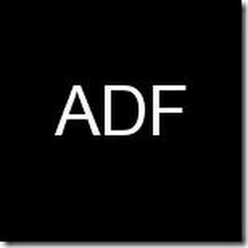 How to Create Entity Objects Diagram  in ADF