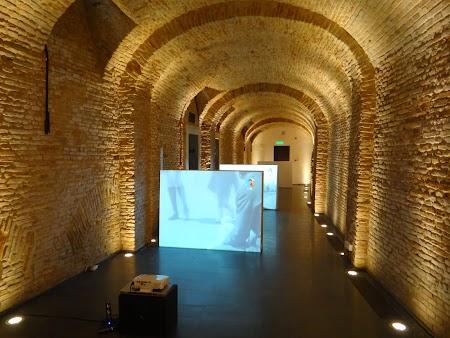 21. Expozitie la Hanul Gabroveni.JPG