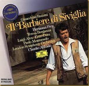 Rossini Barbero Abbado lSO