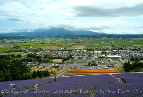 Glória Ishizaka - Naka Furano - Hokkaido 35