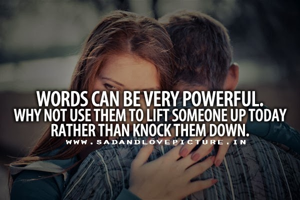 powerful sad quotes