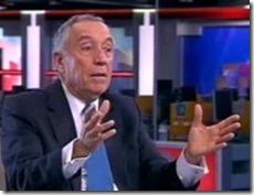 Marcelo sobre Gaspar - bastante inútil para o governo.Jun.2013