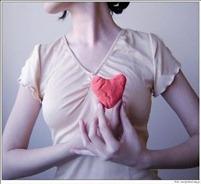 Como as doenças cardíacas se apresentam nas mulheres - mulher-coracão