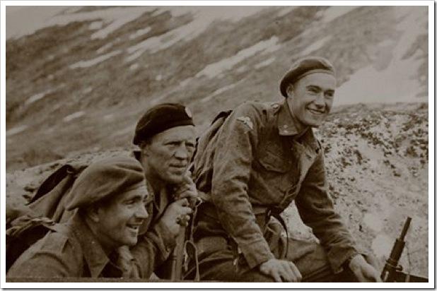 Resistência norueguesa