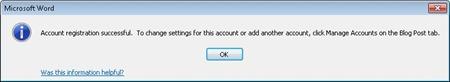AccountSuccess