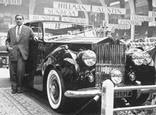 1950-3 Rolls-Royce