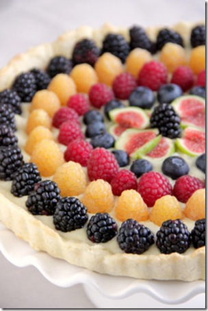Fresh Berry Tart (2)