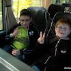 4a/w: Klassenfahrt nach Cuxhaven