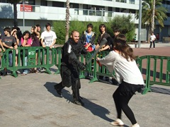 Torneo Nikochan de SoftCombat