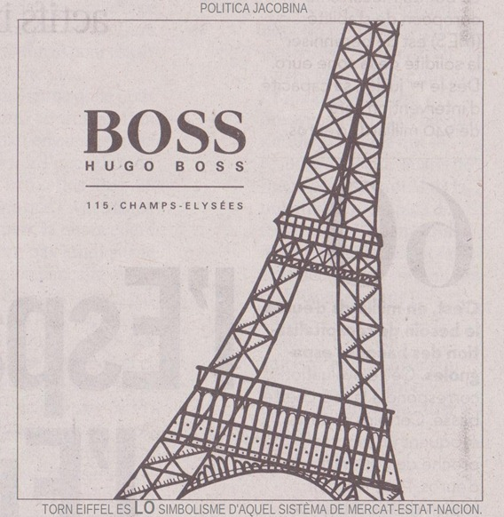 Torn Eiffel