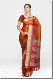 grand designer silk sarees