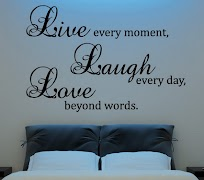 Elegant Bedroom Vinyl Wall Quotes Decals Wall Stickers City