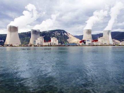 Γαλλία: Υπάρχουν ρωγμές στους αντιδραστήρες αλλά δεν θέτουν πρόβλημα ασφάλειας