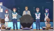 Nagi no Asukara - 01 -17
