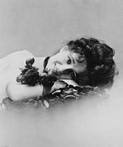 Evelyn Nesbit  036