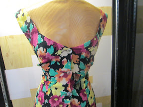 Anna Sui Dress