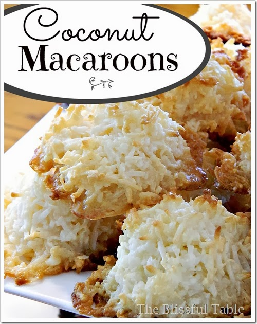 coconut macaroon2a