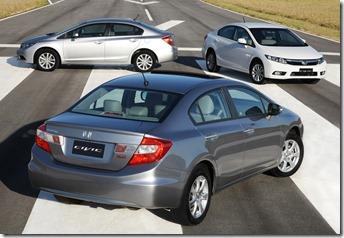 Honda Civic 2.0 (7)