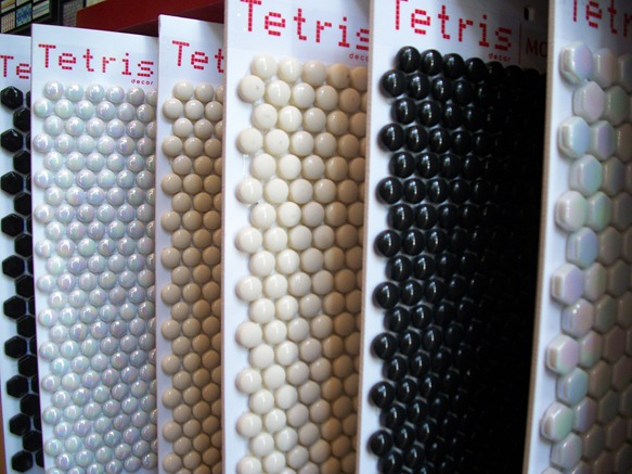 pastilha tetris