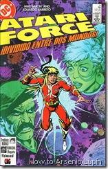 P00018 - Atari Force #18