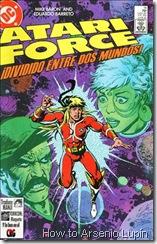 P00018 - Atari Force #18