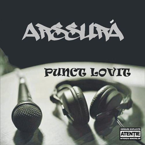 Arssura-–-Punct-lovit