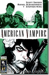 P00005 - American Vampire #5