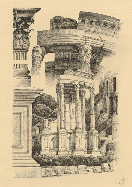 i-Ruggiero Mirko-tempio di vesta_