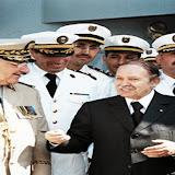 L'armée et les forces de sécurité algériennes face aux nouveaux bouleversements géostratégiques