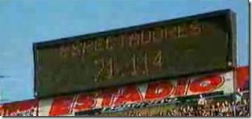 71114 espectadores