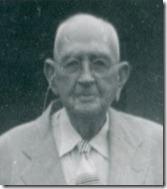 Uriah Collins, 1955