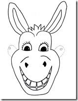 burro de shrek