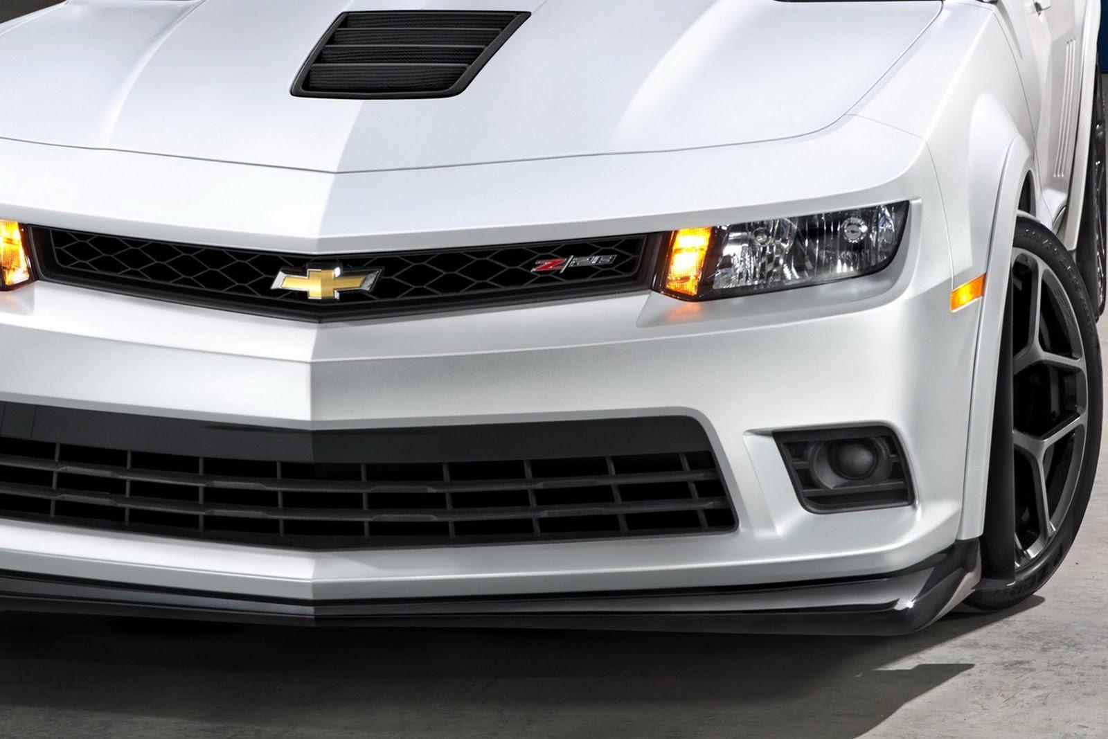 2014 Camaro Lt1 Release Date | Autos Post