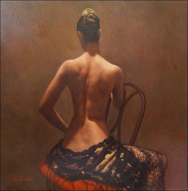 La danse par Hamish Blakeli (25)