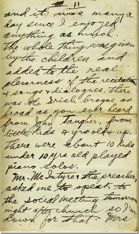 23 Feb 1918 11