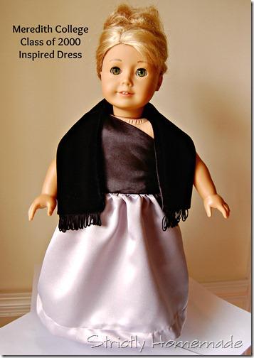 2000 Doll Dress 1