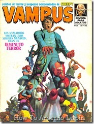 P00035 - Vampus #35