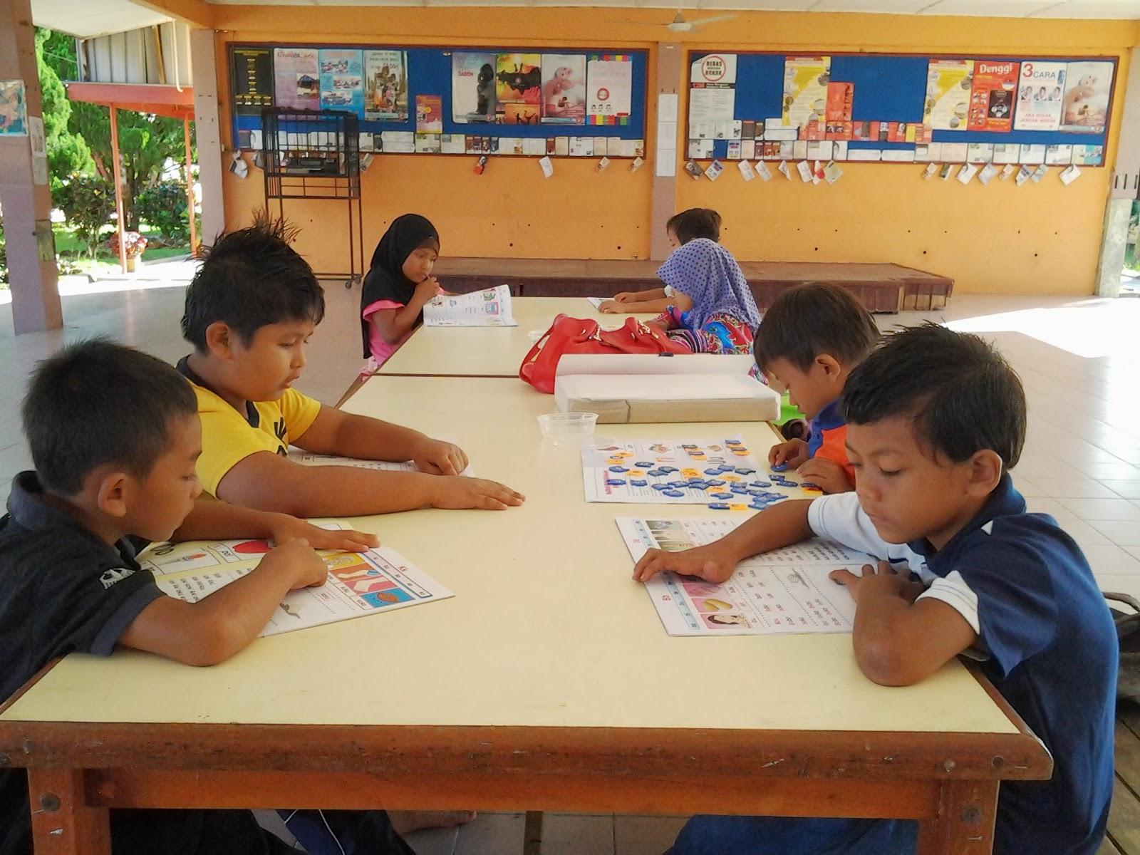 Qudwah Hasanah Kdc Kelas Dalam Cuti