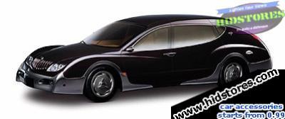 Hyundai Super Luxury Vehicle concept