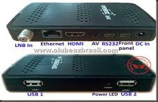 OPENBOX M4 MINI HD PLUS