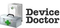 Kemas kini pemacu (driver) perkakasan dengan Device Doctor