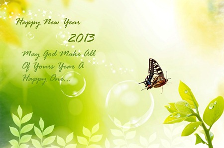 Happy New Year Eve 2013 6
