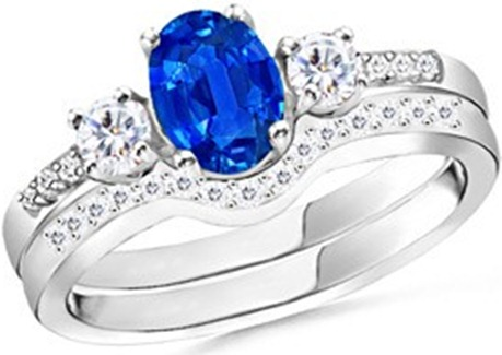 Oval-Sapphire-and-Diamond-Ring-in-14k-White-Gold_SR0269SDB