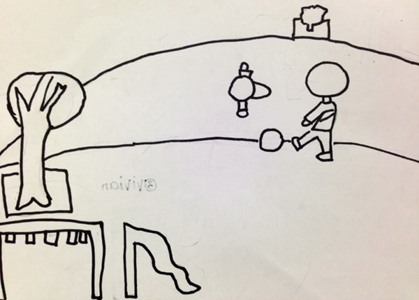 Children Playing3